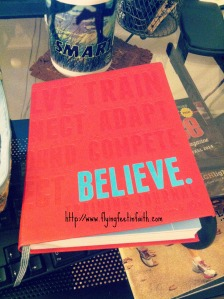 believejournal